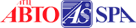 Логотип компании АвтоСпа