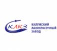 Логотип компании Транс-Калуга