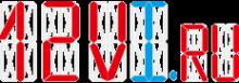 Логотип компании 12В