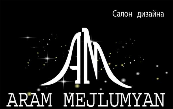 Логотип компании Aram mejlumyan