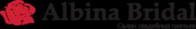 Логотип компании Albina
