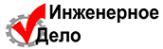 Логотип компании Техцентр Инженерное Дело
