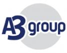 Логотип компании A3 Group KLG