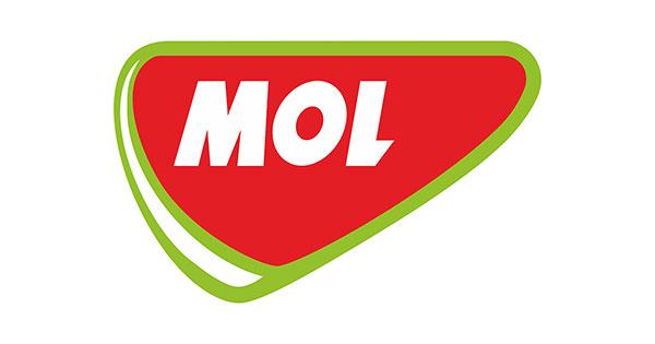 Логотип компании MOL AUTOMARKET