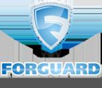 Логотип компании Forguard