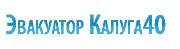Логотип компании Калуга40